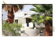 E. Stewart Williams Home Palm Springs Carry-all Pouch
