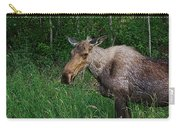 Eagle Eye Moose Carry-all Pouch