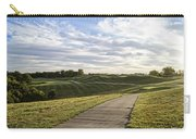 Eagle Knoll Golf Club - Hole Four Carry-all Pouch