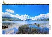 Eagle Lake In Acadia Carry-all Pouch