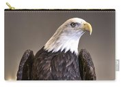 Eagle On Watch Carry-all Pouch