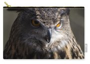 Eagle Owl 2 Carry-all Pouch