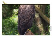 Eagle Portrait Carry-all Pouch