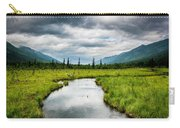 Eagle River Nature Center Carry-all Pouch