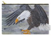 Eagle Study 2 Carry-all Pouch