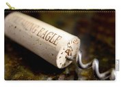 Eagle Uncorked  Carry-all Pouch