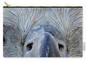 Eagle's Eyes Carry-all Pouch