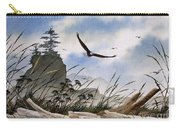 Eagles Home Carry-all Pouch