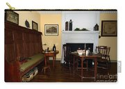 Early American Dining Room Carry-all Pouch