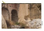 Early Christian Monastery  Carry-all Pouch