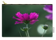 Early Dawns Light On Fall Flowers 03 Carry-all Pouch