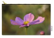 Early Dawns Light On Fall Flowers 05 Carry-all Pouch