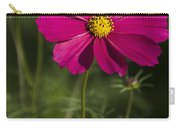 Early Dawns Light On Fall Flowers V 03 Carry-all Pouch