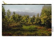 Early Fall On Kebler Pass Carry-all Pouch