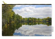 Early Fall Reflections Carry-all Pouch