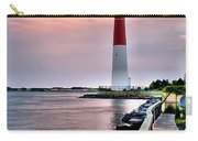 Early Morn At Barnegat Light Carry-all Pouch