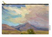 Early Morning At Thousand Palms Carry-all Pouch