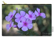 Early Morning Floral Beauty  Carry-all Pouch