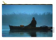 Early Morning Lake Joy  Carry-all Pouch