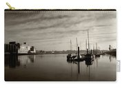 Early Morning River Suir, Waterford Carry-all Pouch