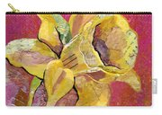 Early Spring I Daffodil Series Carry-all Pouch
