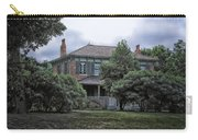 Early Victorian Italianate House Carry-all Pouch