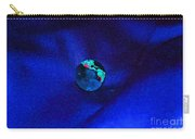 Earth Alone Carry-all Pouch by First Star Art