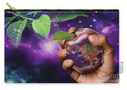 Earth Apple Carry-all Pouch