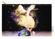 Earth Chick Carry-all Pouch