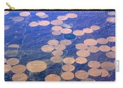Earth Circles Carry-all Pouch