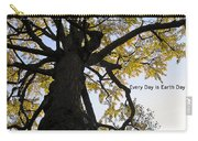 Earth Day Special - Ancient Tree Carry-all Pouch