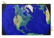 Earth From Space America Carry-all Pouch
