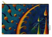 Earth Horizon 2010 Carry-all Pouch