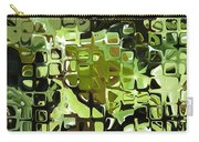 Earth Music Carry-all Pouch by Wendy J St Christopher