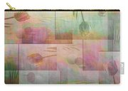 Earthly Garden Carry-all Pouch