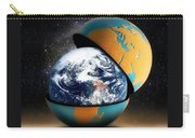 Earths Protective Cover Carry-all Pouch