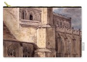 East Bergholt Church, Northside Carry-all Pouch