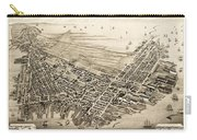 East Boston 1879 Carry-all Pouch