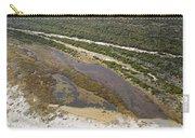 East Coast Aerial Near Jekyll Island Carry-all Pouch