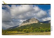 East Flattop Mountain Carry-all Pouch