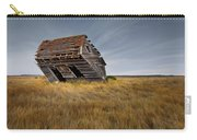 East Montana Texture Carry-all Pouch