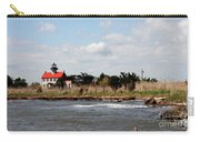 East Point Lighthouse II Carry-all Pouch