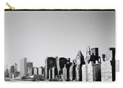 East River New York Carry-all Pouch