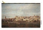 East Side Of Calahorra Carry-all Pouch