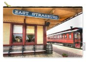 East Strasburg Station Carry-all Pouch