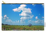 East Texas View Carry-all Pouch
