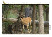 East Texas Whitetail  Carry-all Pouch