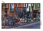 East Village Bicycles Carry-all Pouch