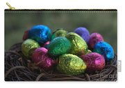 Easter Basket Carry-all Pouch