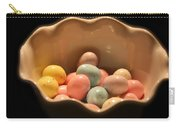 Easter Candy Malted Milk Balls I Carry-all Pouch